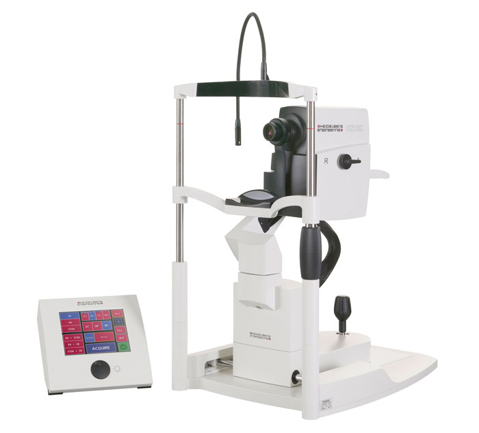 Augenärzte im Zentrum Heilbronn - Apparatemedizin-OCT