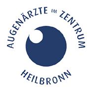 Augenärzte im Zentrum Heilbronn - Logo