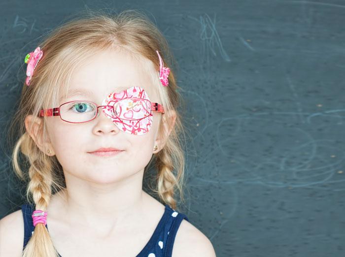 Augenärzte im Zentrum Heilbronn - Vorsorge Kinder Amblyopie