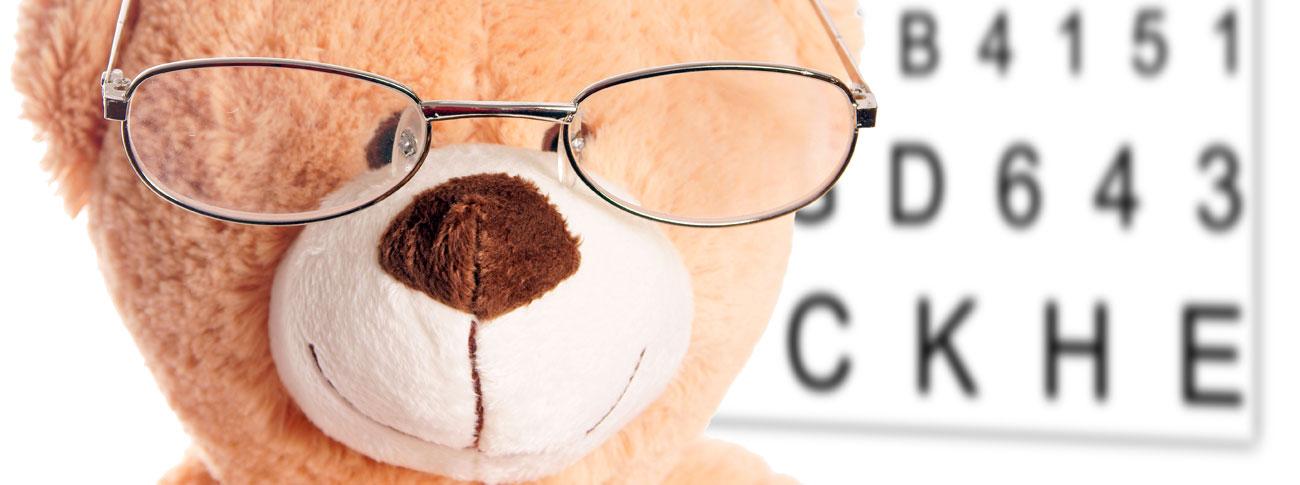 Augenärzte im Zentrum Heilbronn - Vorsorge Kinder