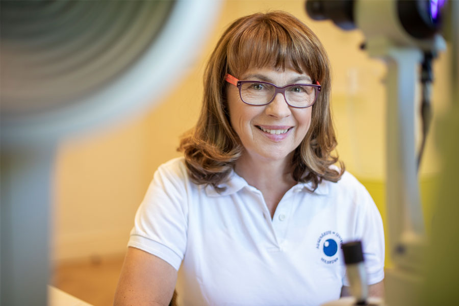 Augenärzte im Zentrum Heilbronn - Dr. Thiessen