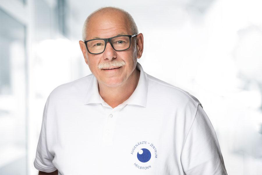 Augenärzte im Zentrum Heilbronn - Dr. Veith