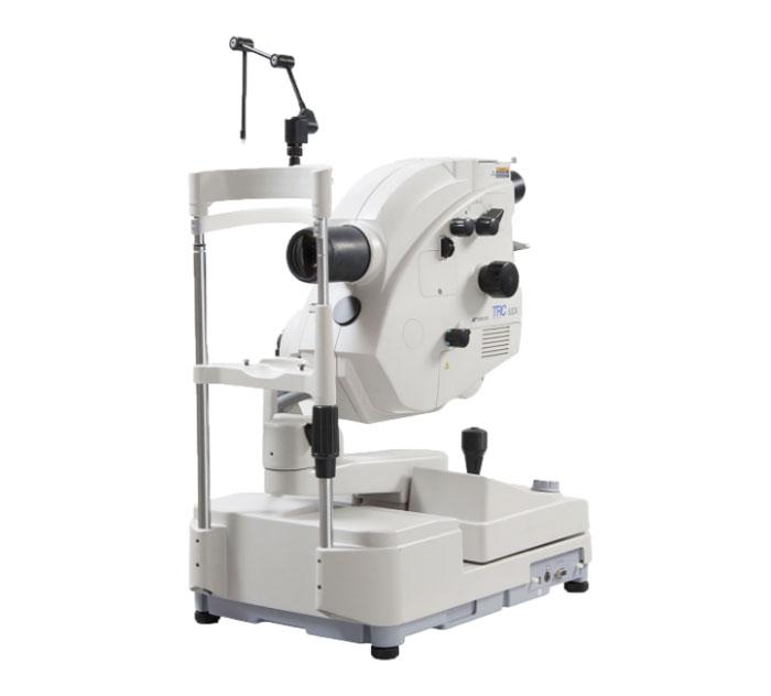 Augenärzte im Zentrum Heilbronn - Apparatemedizin-FLA