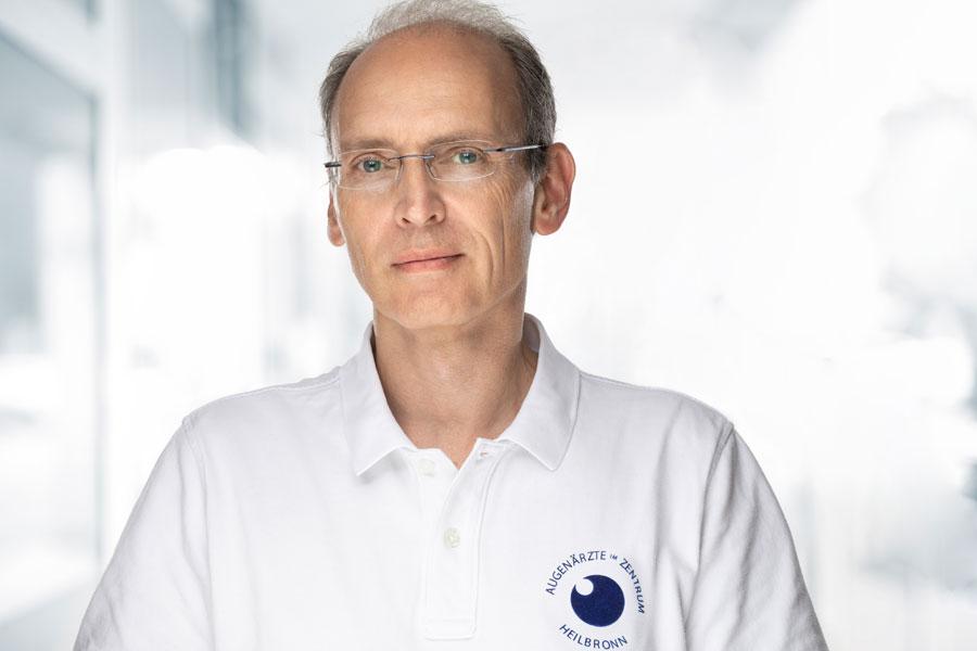 Augenärzte im Zentrum Heilbronn - Dr. Bühler