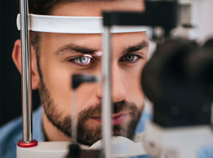 Augenärzte im Zentrum Heilbronn - Netzhaut Diagnostik