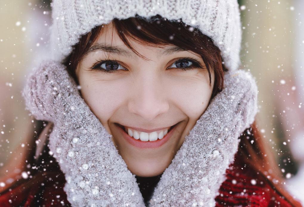 Augenärzte im Zentrum Heilbronn - Trockene Augen im Winter